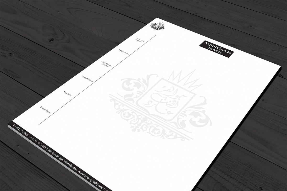 avangard-letterhead